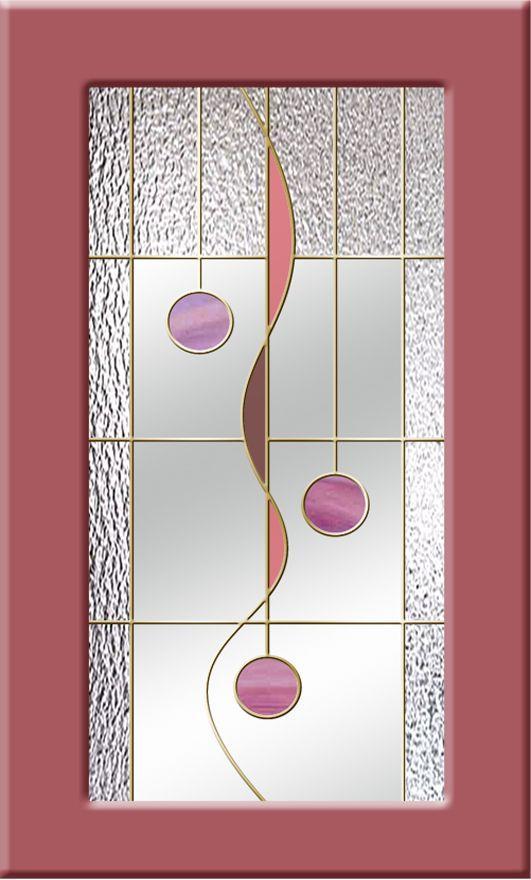 стеклянное панно на кухню (роза)